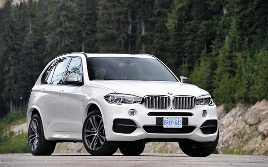 BMW X5 3.0 Xdrive - Power Service