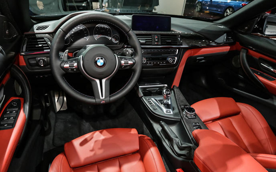 BMW M4 Cabrio Power Service Luxury Car Hire Italy Europe Florence Rome Milan Monaco Geneva Nizza