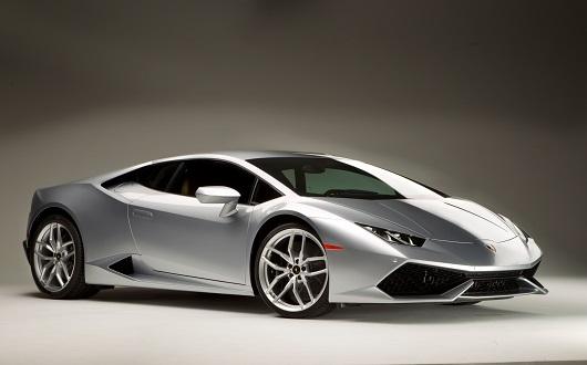 Lamborghini Huracan - Power Service