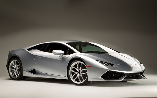 Rent Lamborghini Huracan Power Service Luxury Car Hire In