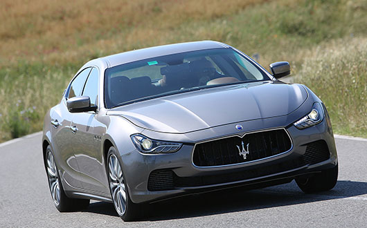 Maserati Ghibli power service luxury car hire ferrari lamborghini porsche maserati mclaren mercedes bentley in italy tuscany europe florence rome milan monaco geneva nizza montecarlo