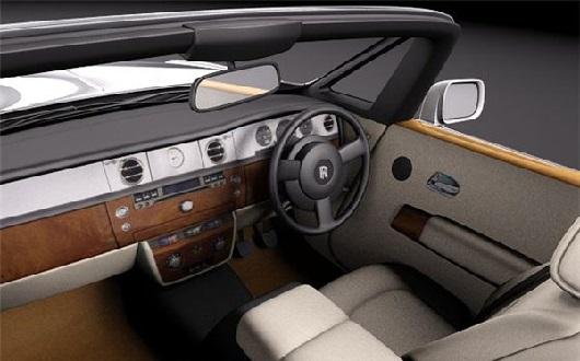 Rolls Royce Phantom Drophead power service luxury car hire ferrari lamborghini porsche maserati mclaren mercedes bentley in italy tuscany europe florence rome milan monaco geneva nizza montecarlo