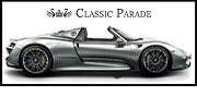 Classic Parade, Luxury Rental London