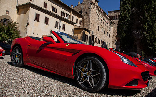 ferrari california turbo power service luxury car hire ferrari lamborghini porche maserati mclaren mercedes bentley in italy tuscany europe florence rome milan monaco geneva nizza montecarlo