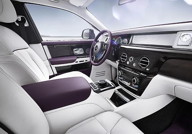 Rolls Royce Ghost V Specification - Power Service Luxury Car Hire