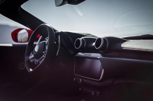 Ferrari Portofino - Power Service Luxury Car Hire