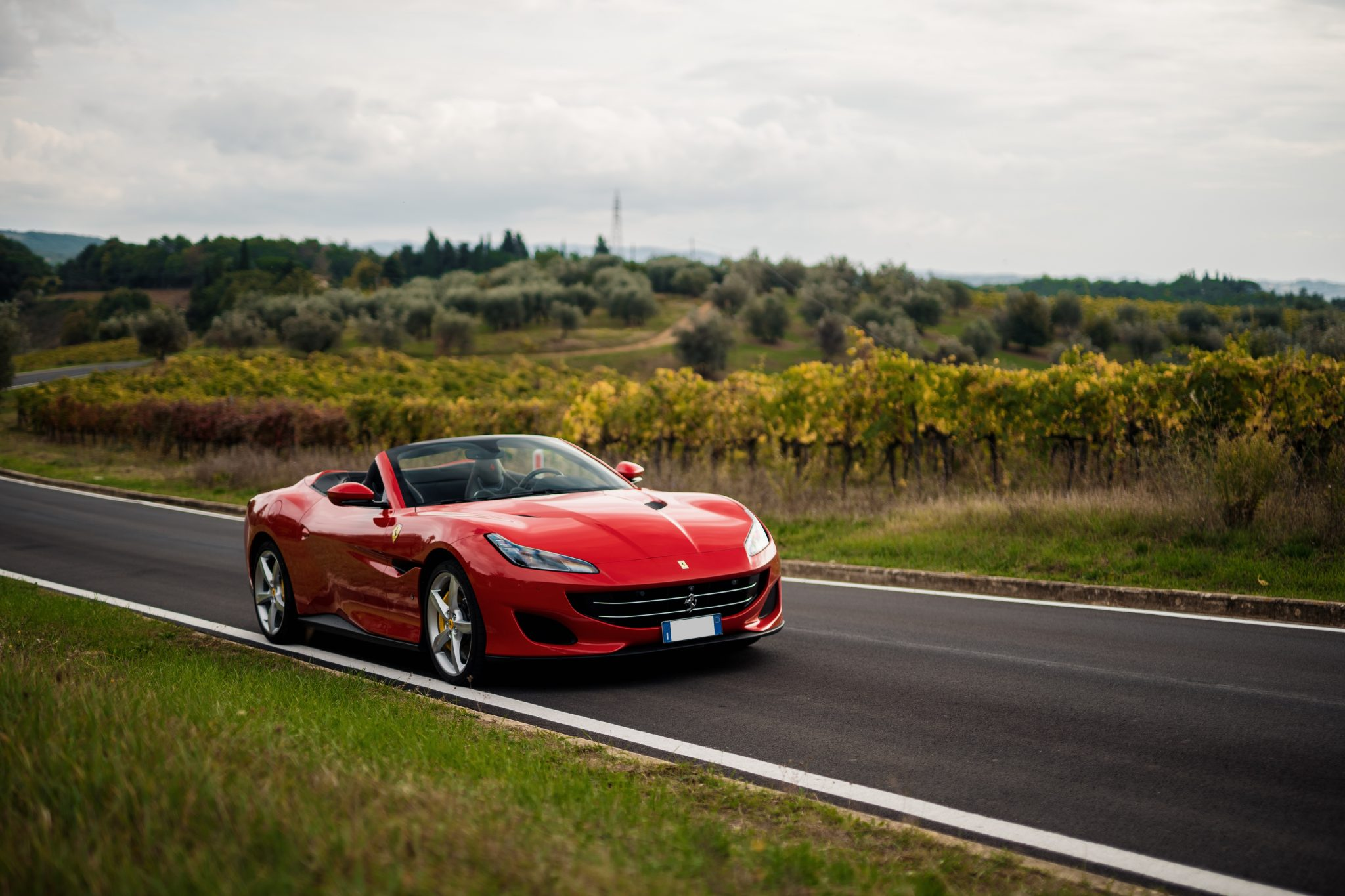 How to rent a Ferrari in Italy   Power Service Luxury Car Hire